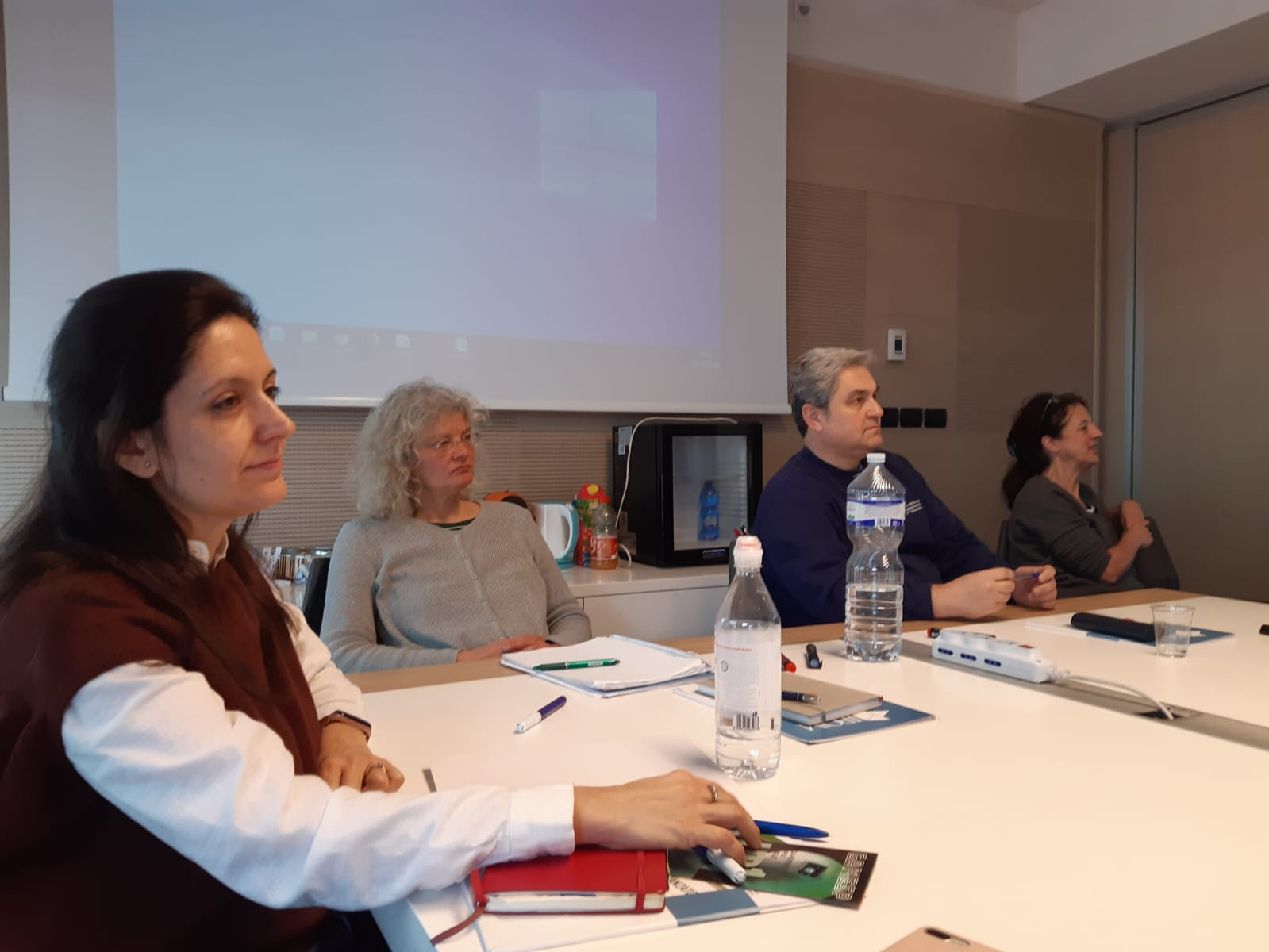 KA101 Bologna – Special needs and inclusive education, the Italian experience of overcoming segregation_2nd Day